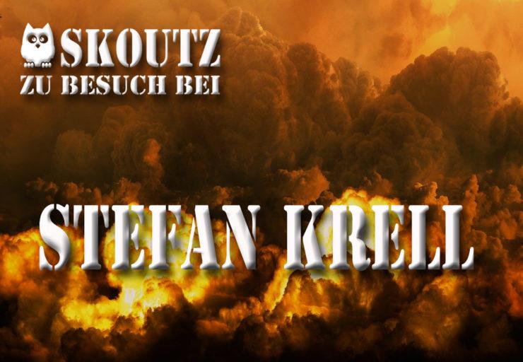 Interview Stefan Krell