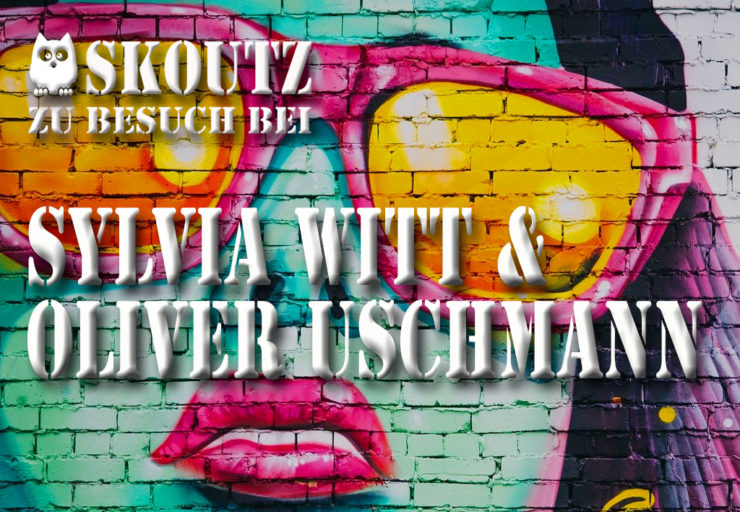 Interview Sylvia Witt & Oliver Uschmann