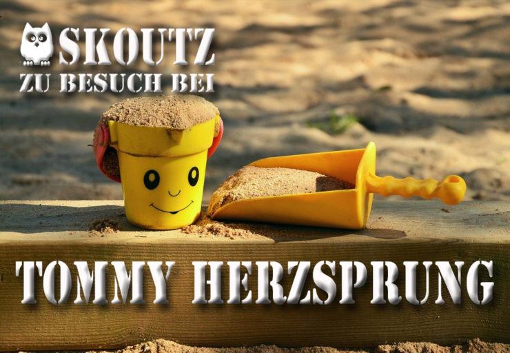 Interview Tommy Herzsprung