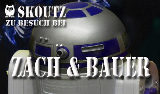 Zach & Bauer