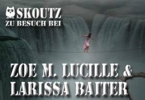 Banner Zoe M Lucille Larissa Baiter