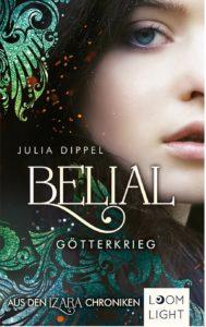 Beilial (Izara) - Julia Dippel