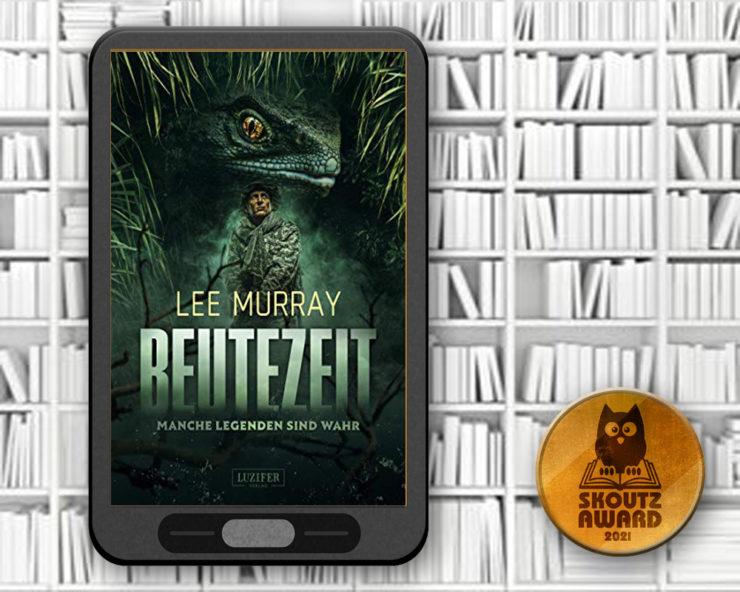 Beutezeit - Lee Murray - MLHOR2021