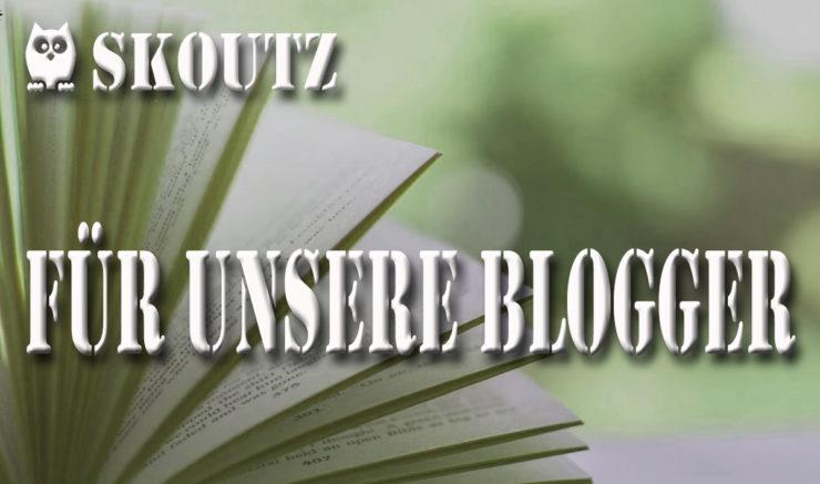 Bloggerprogramm