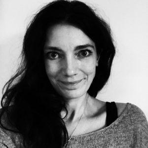 Portrait claudia Meimberg