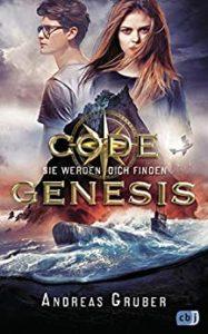 Code Genesis - Andreas Gruber