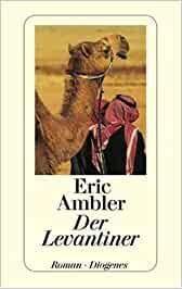 Der Levantiner - Eric Amble