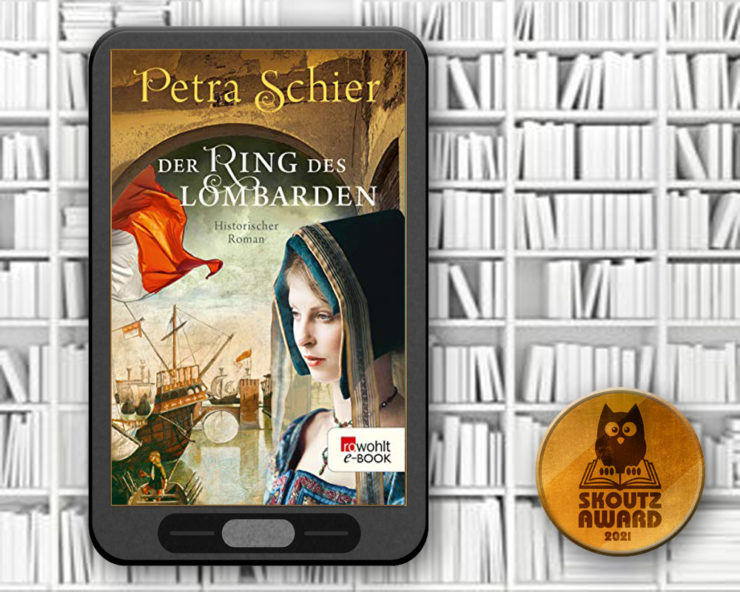 Der Ring des Lombarden - Petra Schier - MLHIS2021