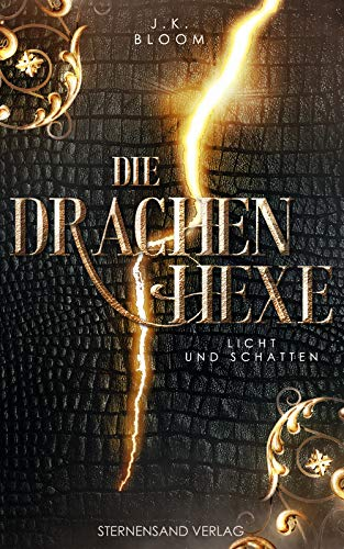 Die Drachenhexe - J.K. Bloom
