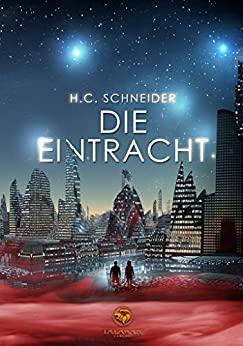 Die Eintracht - Hannah Schneider