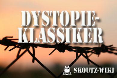 Dystopie-Klassiker Banner