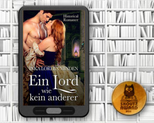 Ein Lord wie kein anderer - Inka Loreen Minden - MLERO2021