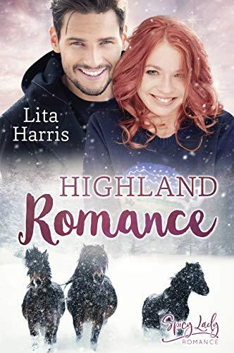 Schotte zum Verlieben - Lita Harris