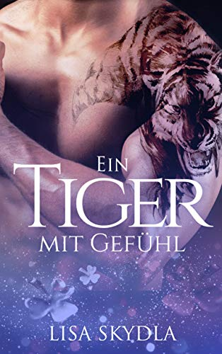 Tiger mit Gefühl