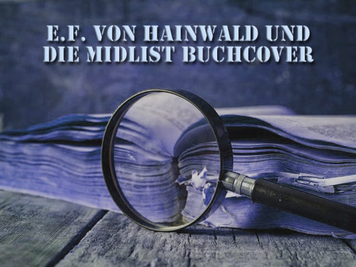 Buchcover 2020 E.F. von Hainwald