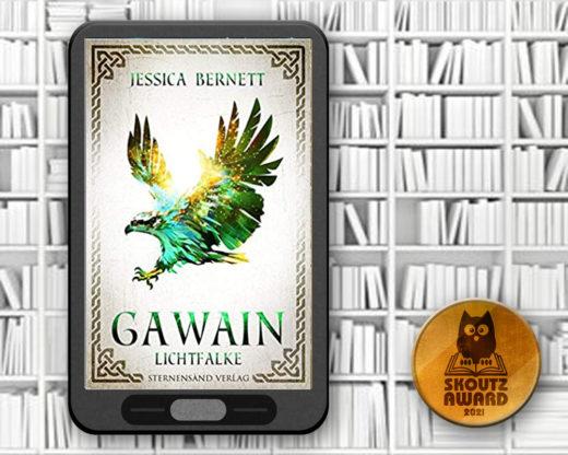 Gawain - Jessica Bernett - MLFAN2021