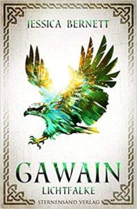 Gawain: Lichtfalke - Jessica Bernett