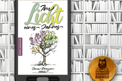 Im Licht eines Jahres - Jona Dreyer BB