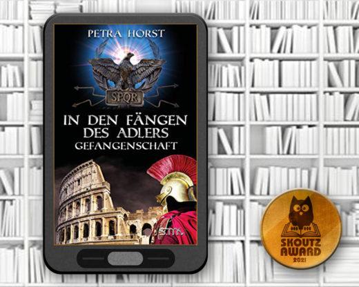 In den Fängen des Adlers - Petra Horst - MLHIS2021