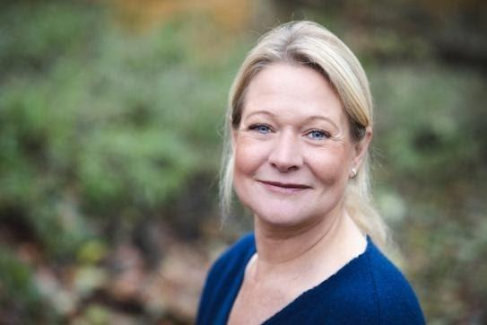 Autorenfoto Kathrin Hanke