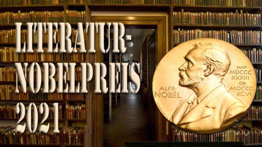 Literaturnobelpreis 2021