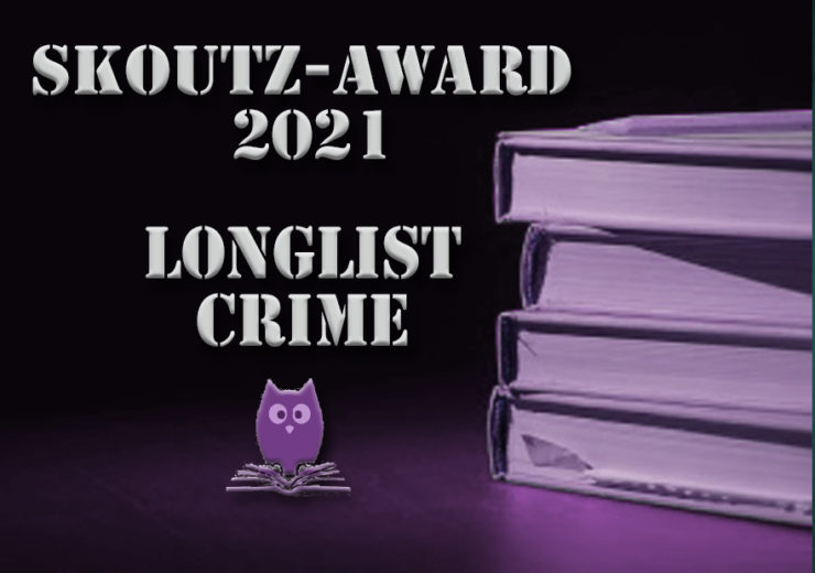 Longlist Crime 2021