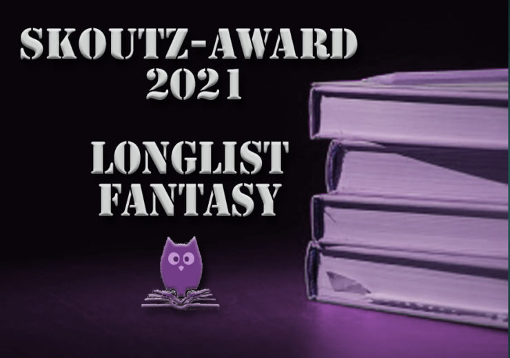 Longlist Fantasy 2021