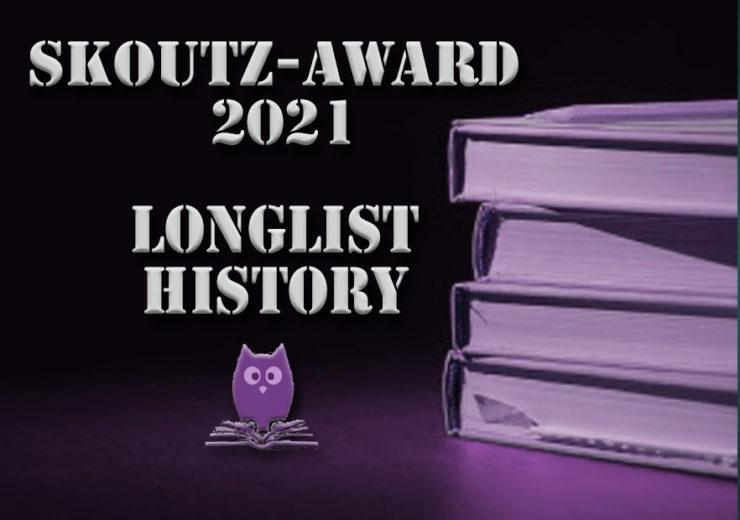 Longlist History 2021