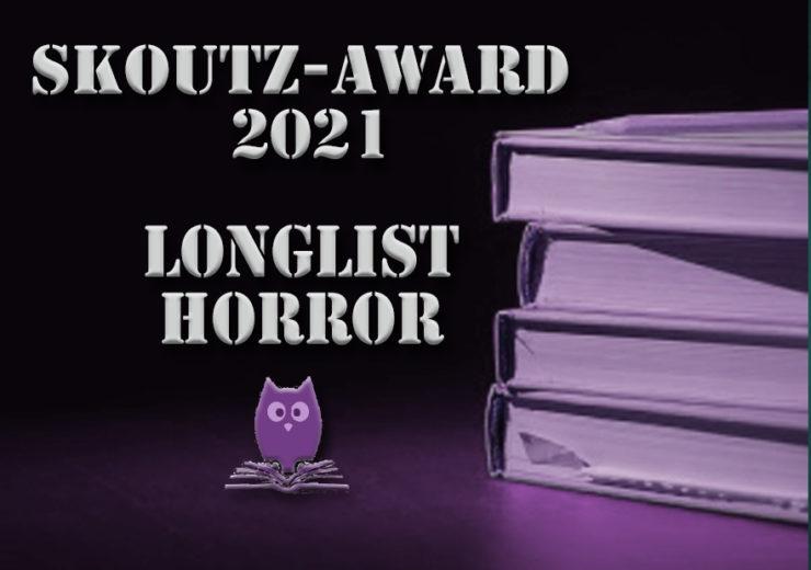 Longlist Horror 2021