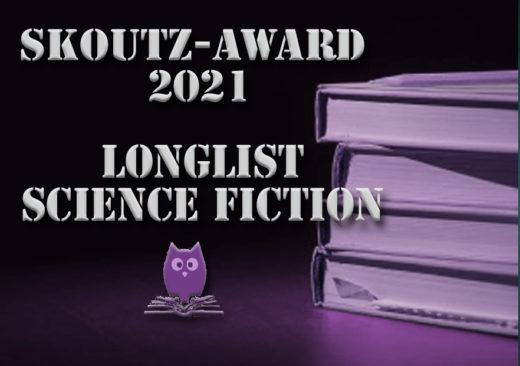 Longlist Science Fiction 2021