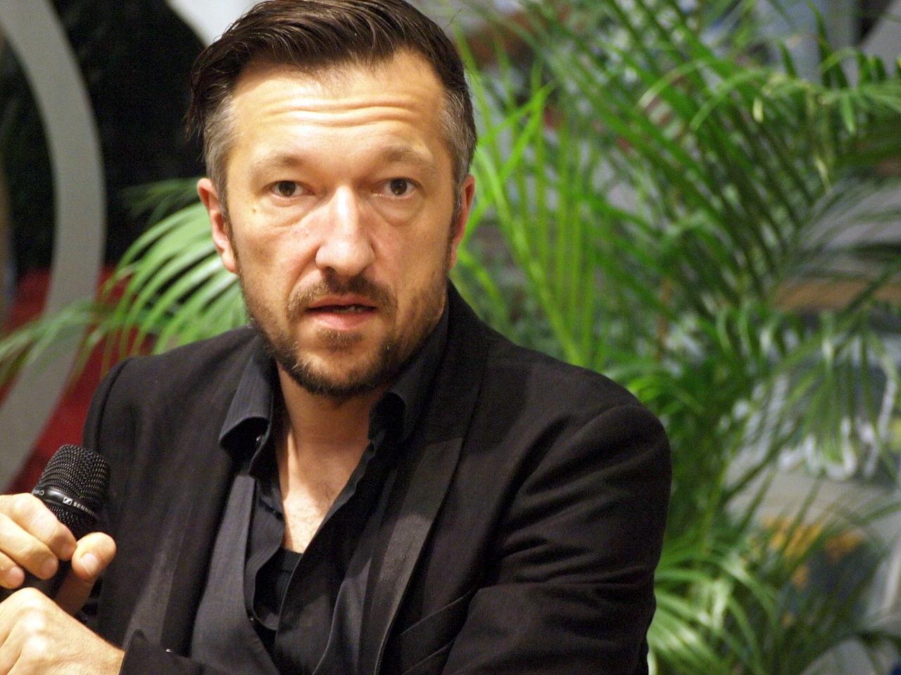 Georg Büchner-Preis 2019 - Lukas Bärfuss