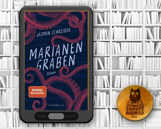 Marianengraben - Jasmin Schreiber - MLCON21