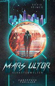 Mars Ultor - David Reimer