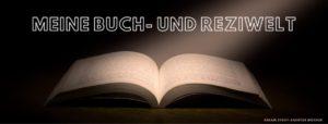 Meine Buch- und Reziwelt