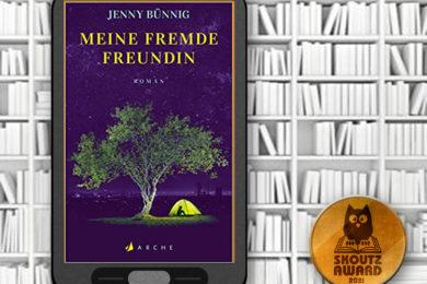 Meine Fremde Freundin - Jenny Bünning - MLCON2021