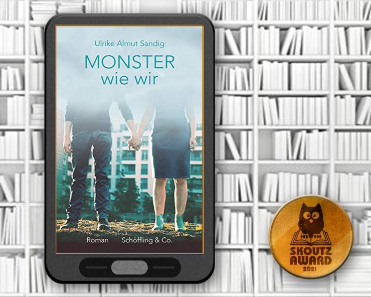Monster wie wir - Ulrike Sandig - MLCON2021
