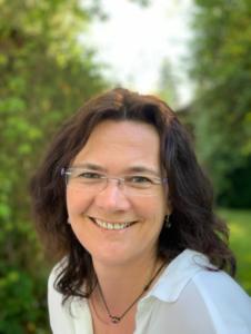 Portrait Birgit gruber