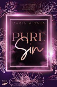 Pure Sin - Maria O'Hara