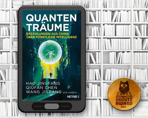 Quantenträume - Jing Bartz - MLSF 2021