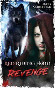 Red Riding Hood - Mary Sardajan