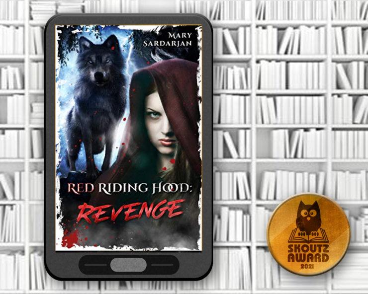 Red Riding Hood - Mary Sardajan - MLERO2021