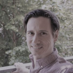 Portrait Robert Lanke