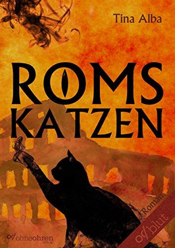 Roms Katzen - Tina Alba