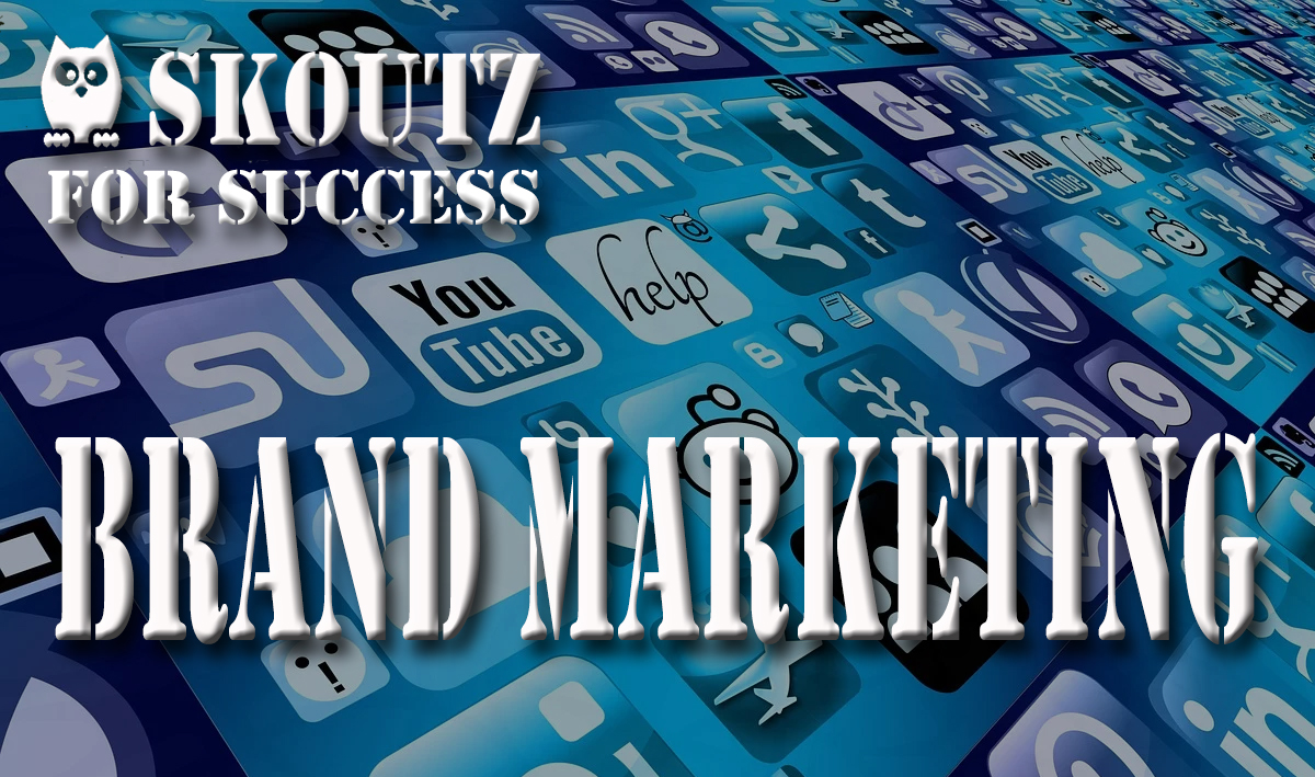 Brand Marketing Services