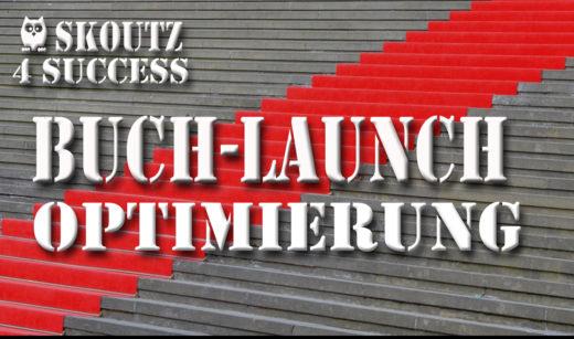 Buch Launch-Optimierung