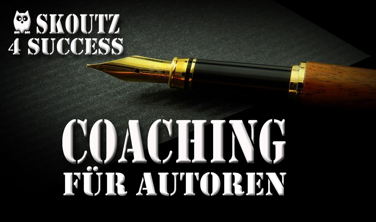 Schreibcoaching