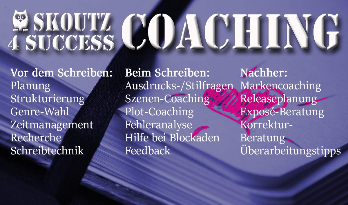 S4S - Schreibcoaching