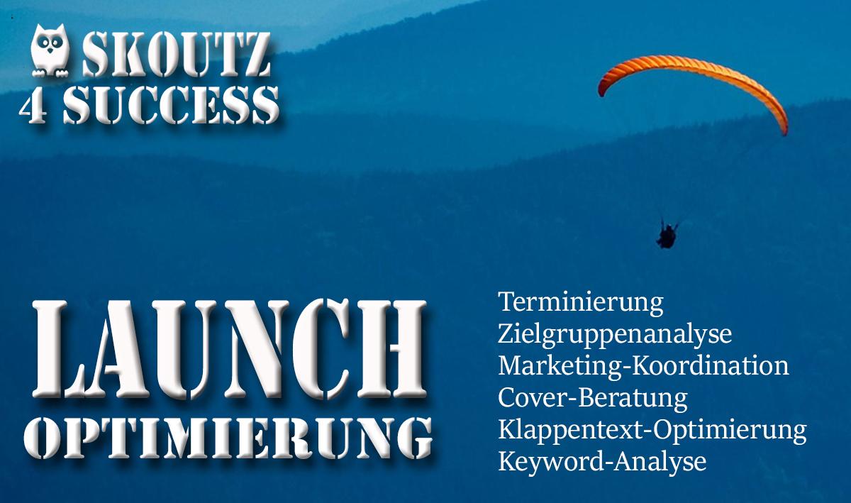 S4S Launch Optimierung Übersicht Pre-Publishing