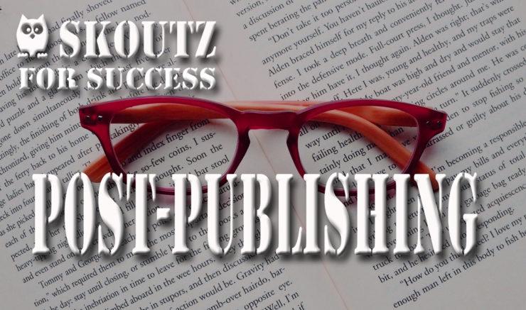 Post-Publishing
