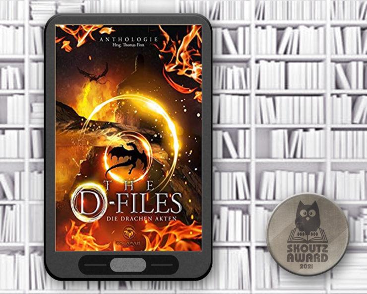 The D-Files - Shortlist Anthologie 2021 Skoutz-Award
